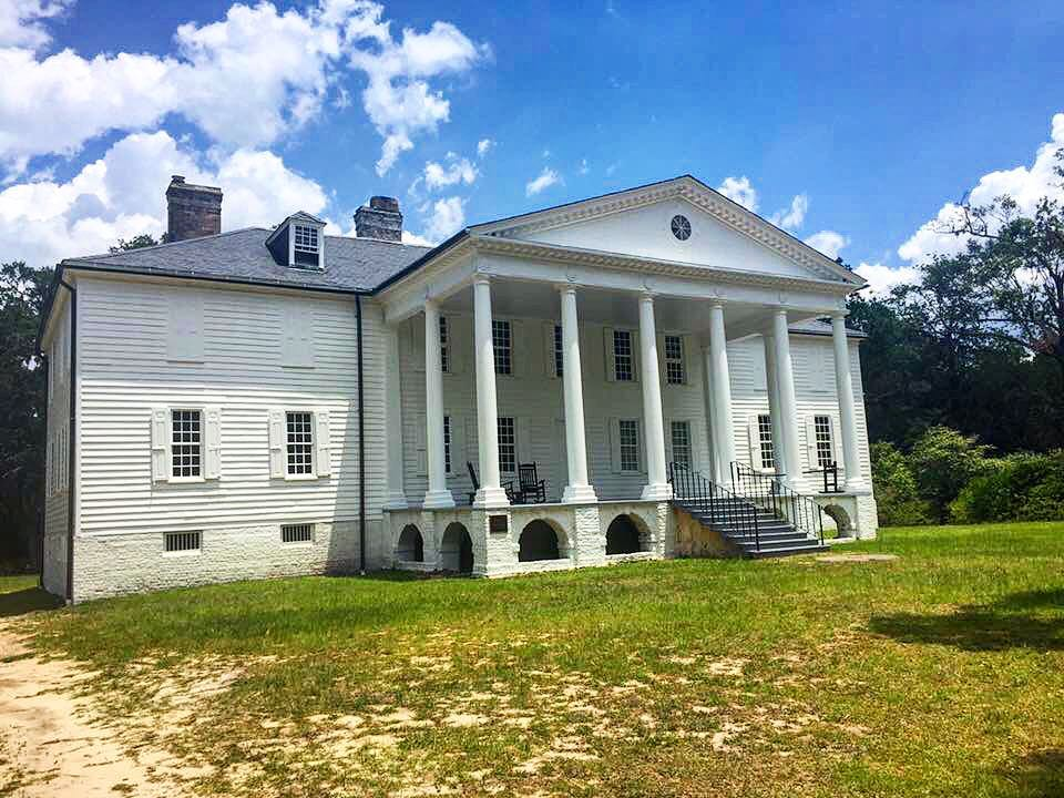 Hampton Plantation was a Rice Plantation that was formerly owned by Horry, Pinckney, and Rutledge families