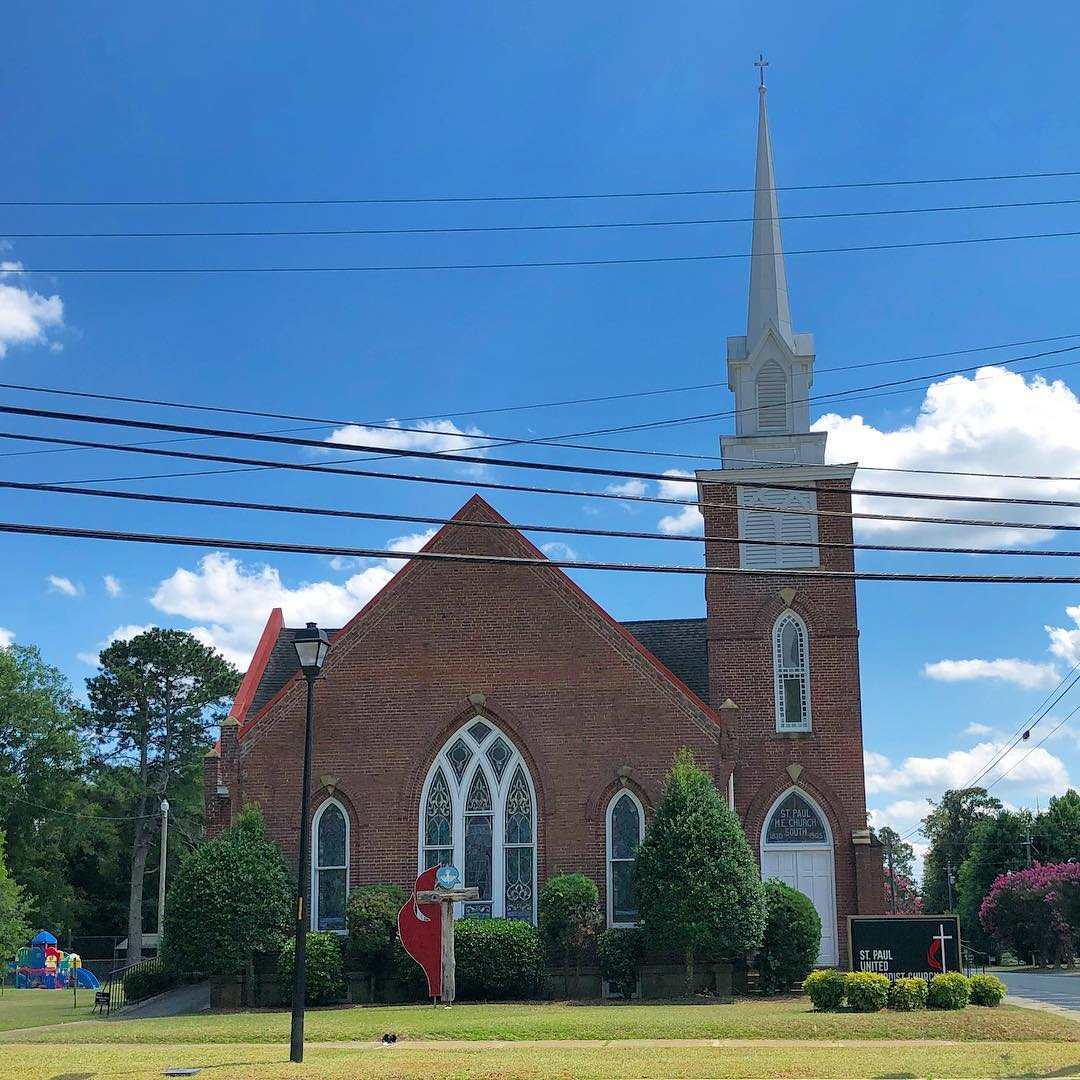 insta_carolina chesterfieldsc southcarolina exploresc discoversc exploresouthcarolina church churchonsundays sundaychurch umc unitedmethodistchurch methodist