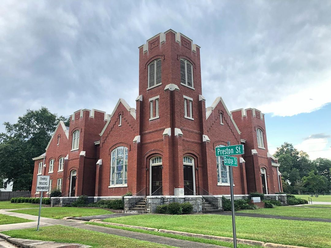 St. Paul UMC in Saint Matthews was founded in 1878. This church was built in 1916. This congregation may have originally been know as Asbury Chapel