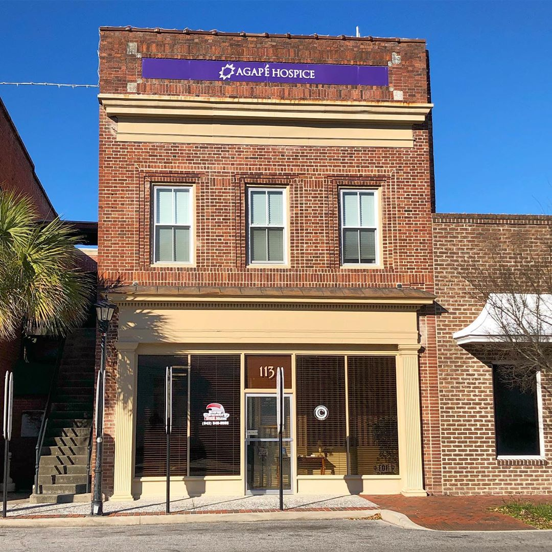 The Press and Standard Building was built in 1920. This newspaper combined the Colleton Press with the Colleton Standard in 1890. The combined business occupied this site from 1891 until 2005 (pre-dating the current building