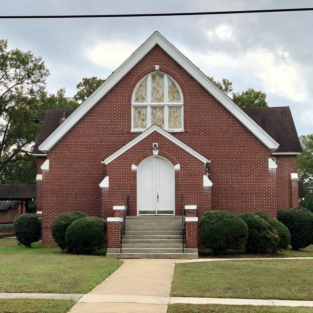 Epworth United Methodist Church in Joanna was established in 1911. The current sanctuary was dedicated in 1940